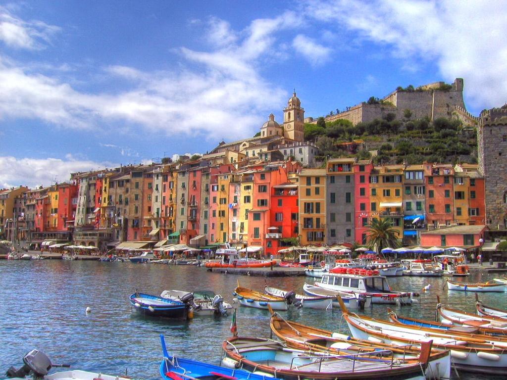port-italie